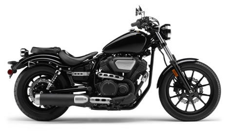 YAMAHA Bolt==>IT'S NEW, IT'S HERE<==