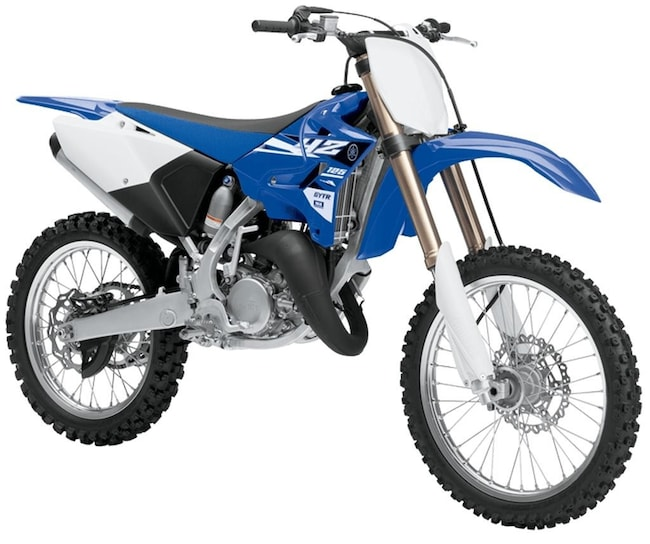 Yamaha fuel injected yz125 autos post for Yamaha policy