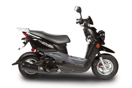 YAMAHA BWs 50 ==>SALE TIL JUNE-1 & Save another $900 GYPA bonus<==