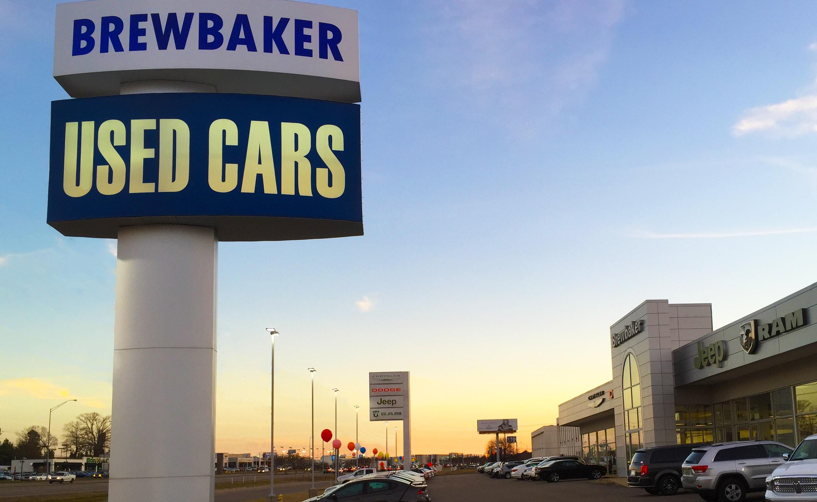 Brewbaker Preowned   Used dealership in Montgomery, AL 36117