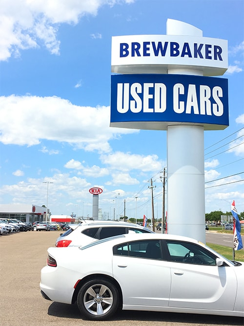 Brewbaker Used Cars