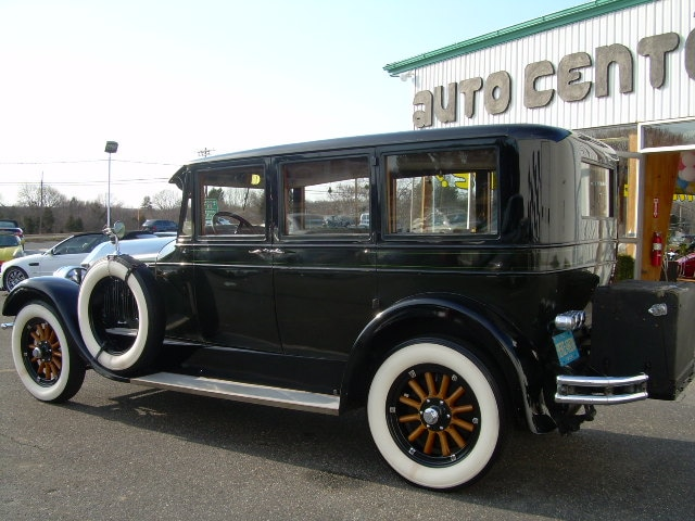 Used 1928 Pierce Arrow For Sale Manasquan Nj