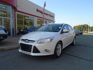 2012 Ford Focus SEL- FUN TO DRIVE FOR $80 B/W +TAX!!!