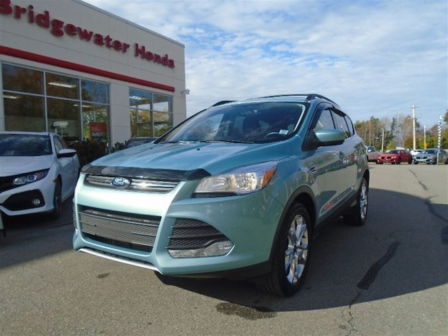 2013 Ford Escape SE AWD- LUXURY FEATURES...$99 B/W+TAX!!! SUV