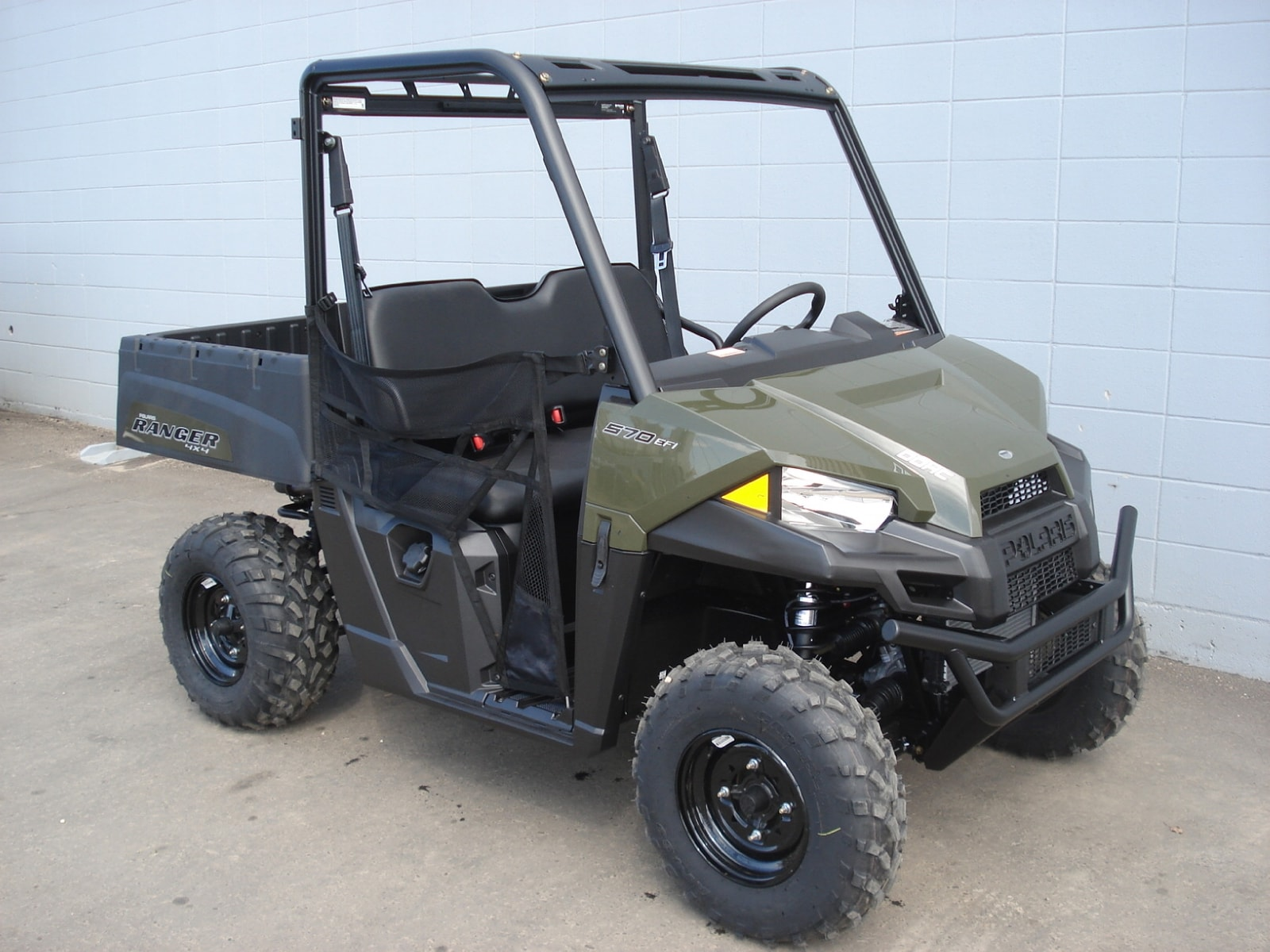 New 2016 Polaris Ranger 570 Efi For Sale