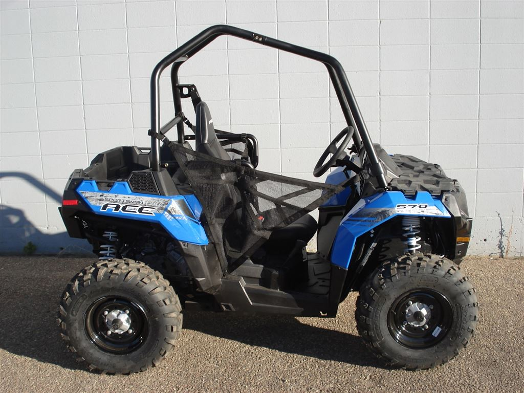 2015 polaris sportsman ace 570 doorstep