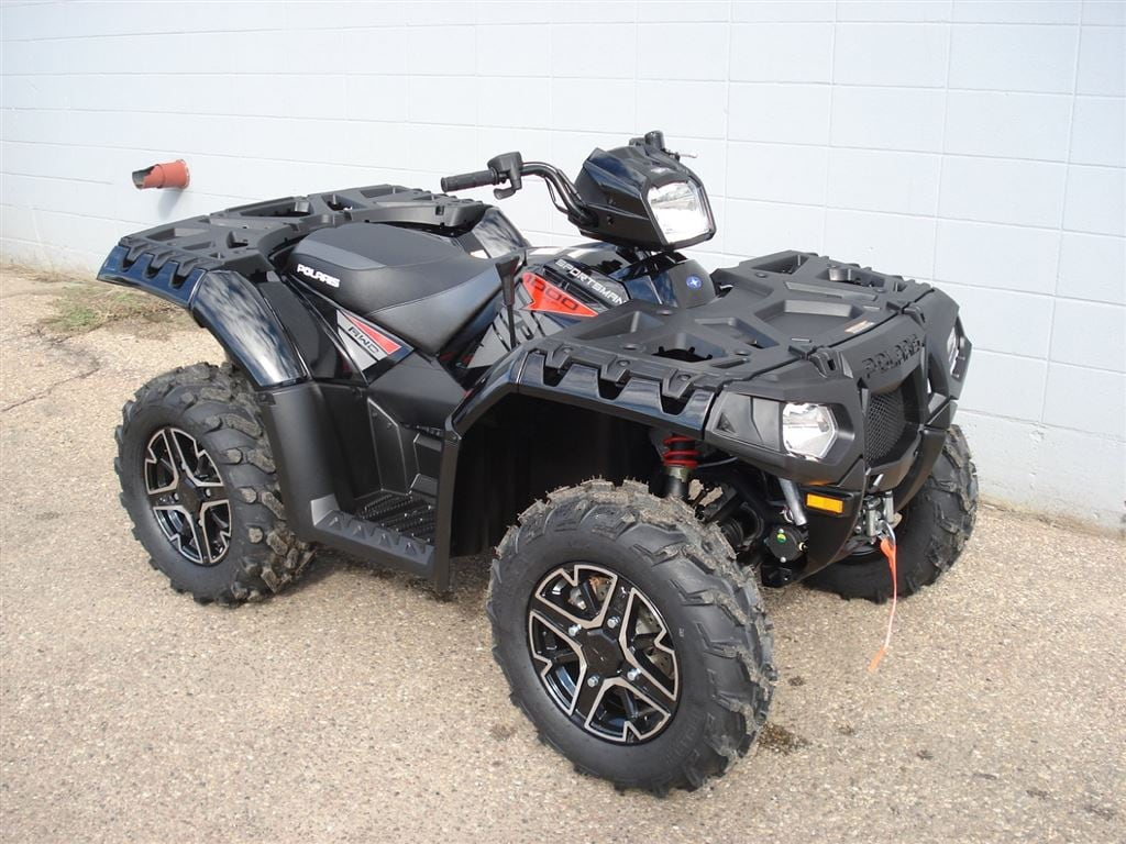 polaris 1000 sportsman for sale