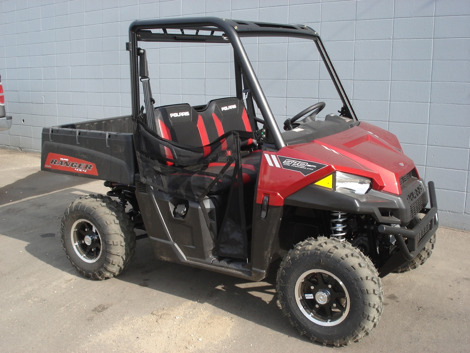 New 2016 Polaris Ranger 570 Eps For Sale