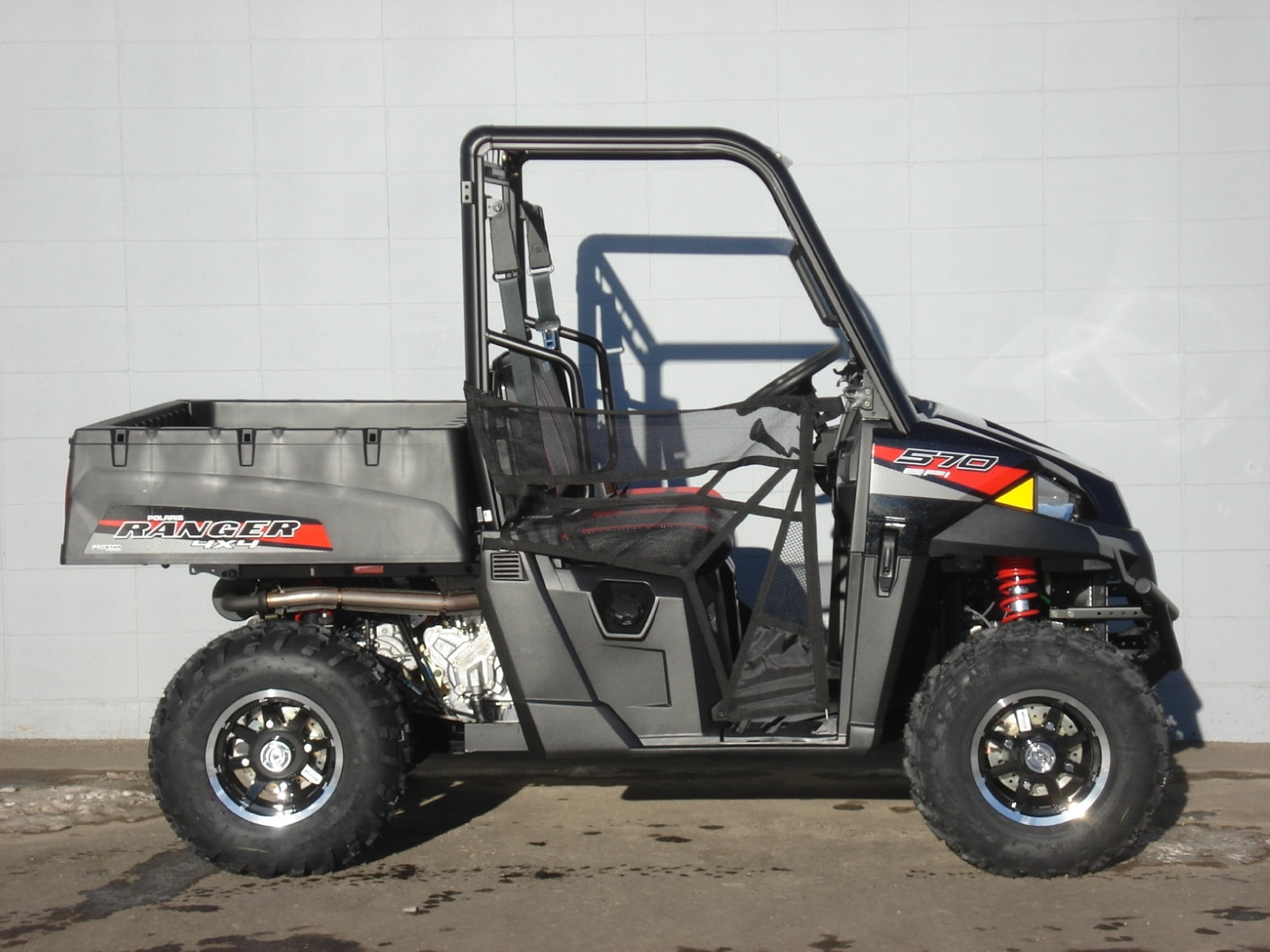 new 2017 polaris ranger 570 eps for sale camrose ab. Black Bedroom Furniture Sets. Home Design Ideas