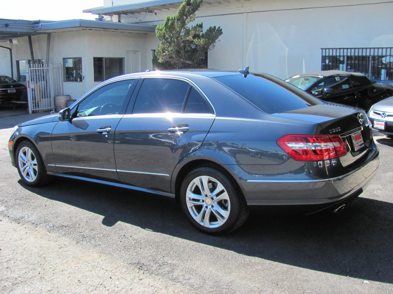 Used 2011 mercedes benz e class for sale ontario ca for 2011 mercedes benz e class e350