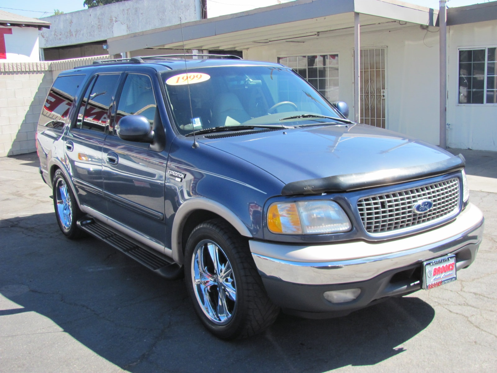 used 1999 ford expedition for sale ontario ca. Black Bedroom Furniture Sets. Home Design Ideas