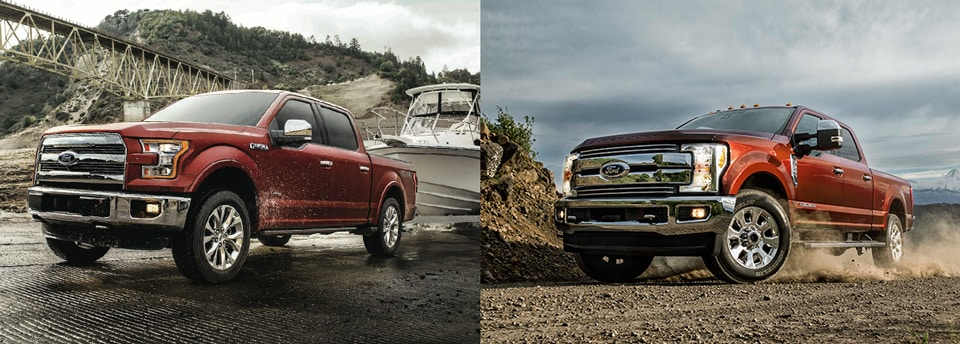 F150 Vs F250 2018 2019 New Car Price And Release Date By Kyra