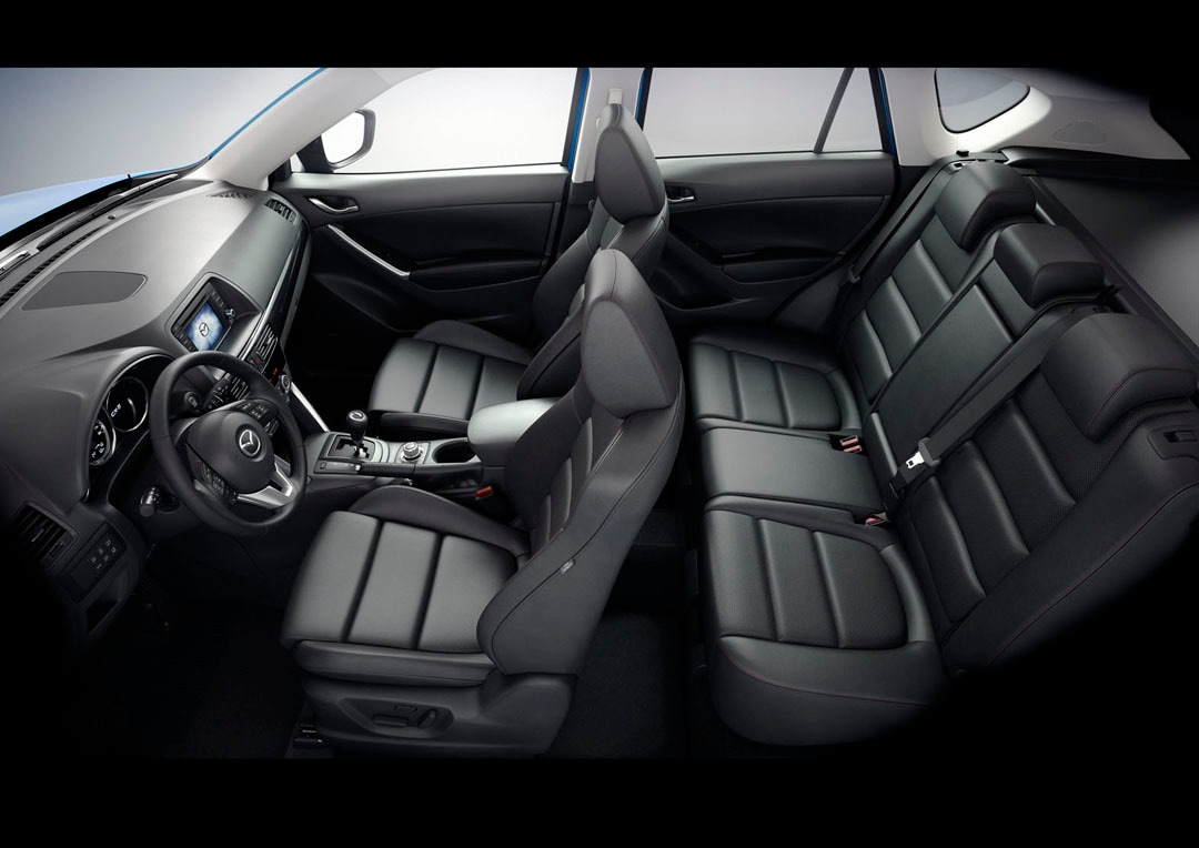 Brown S Car Stores Ten Best Interior For Mazda Cx 5