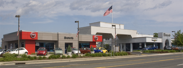 brown 39 s jeep chrysler dodge new used car dealership in patchogue. Cars Review. Best American Auto & Cars Review