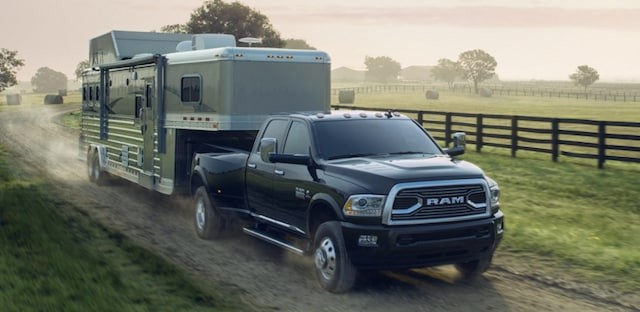 2017 RAM 3500 available near West Union