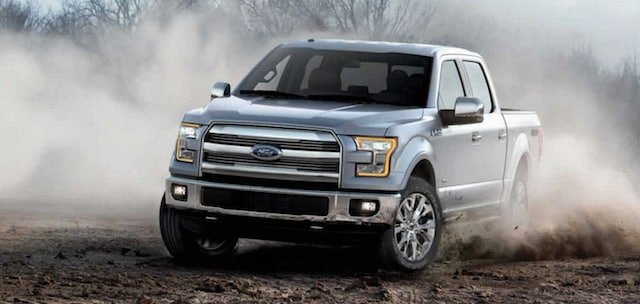 2017 Ford F-150 available near West Union