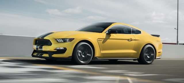 2017 Ford Mustang Shelby GT350 available near Prairie du Chien
