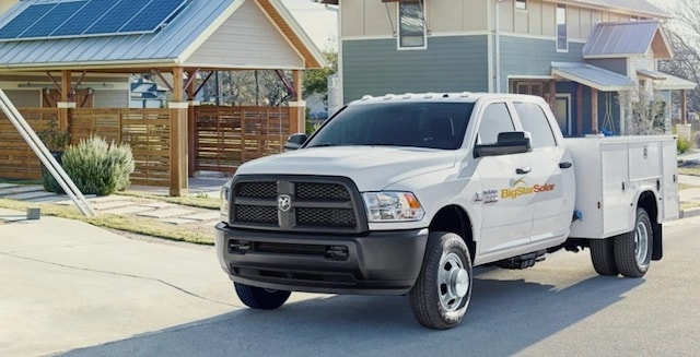 2017 RAM 4500 Chassis available near West Union