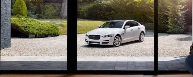 Jaguar XE Richmond VA