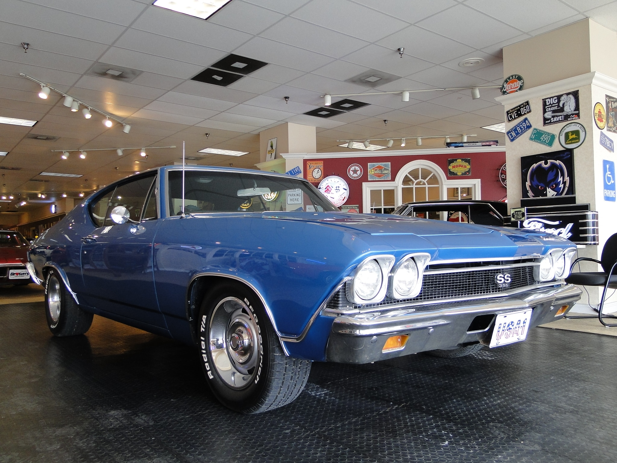 1968 Chevelle For Sale In Va Autos Post