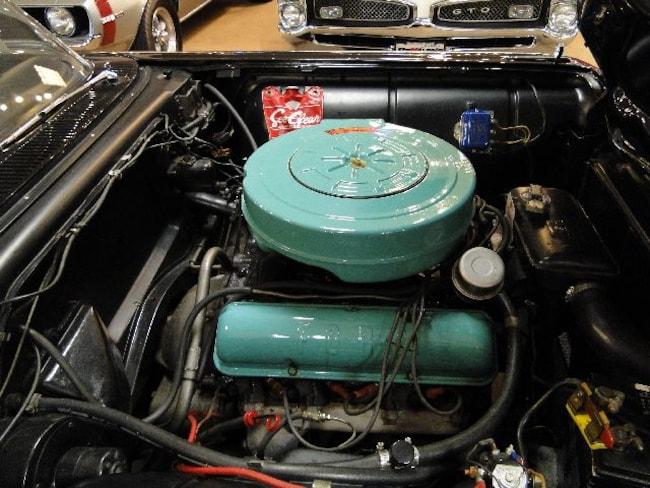 New 1958 Ford Thunderbird 352 Engine Glen Burnie Md