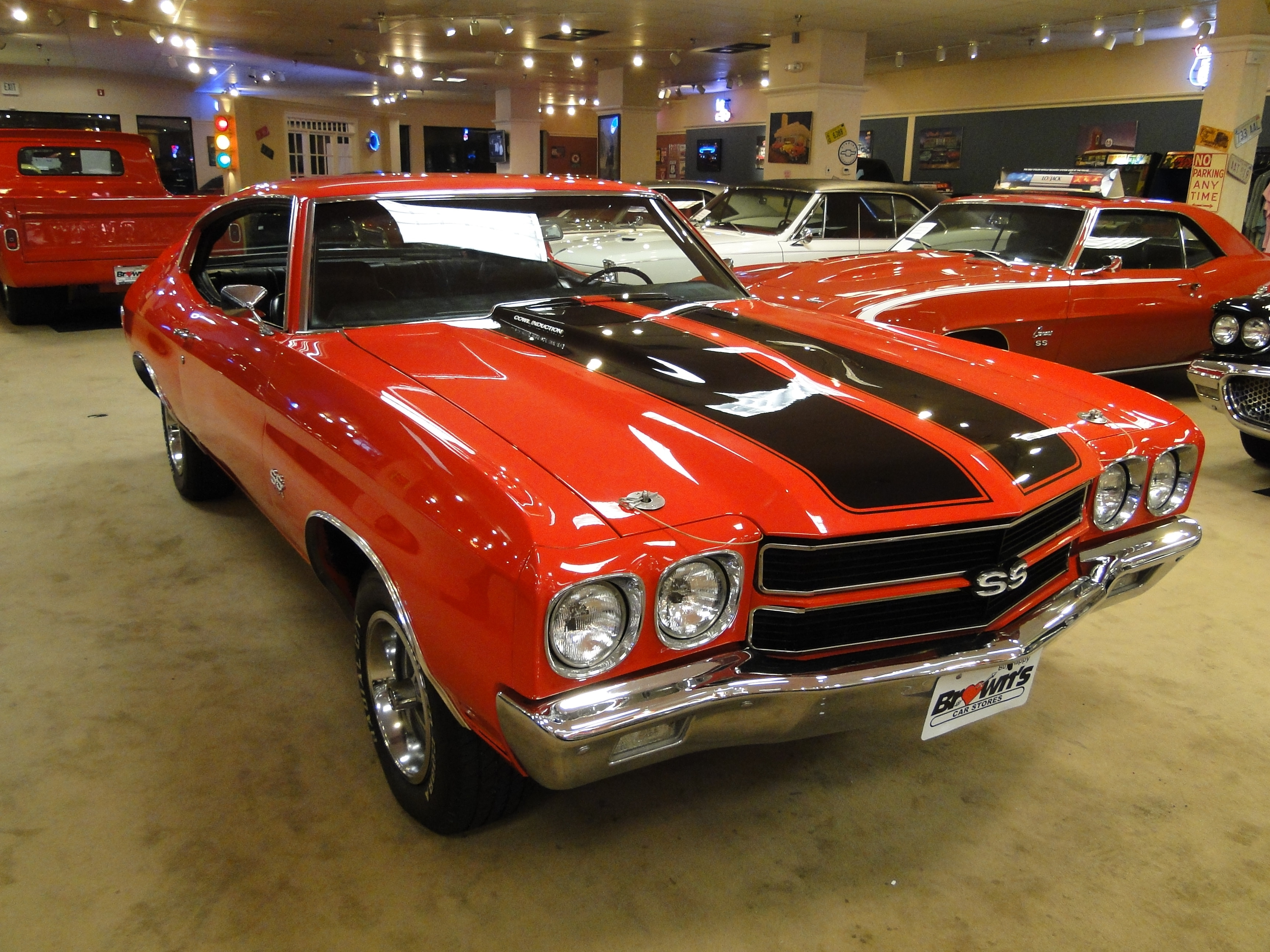 Top Muscle Cars Of All Time Used Cars Franklin Providence