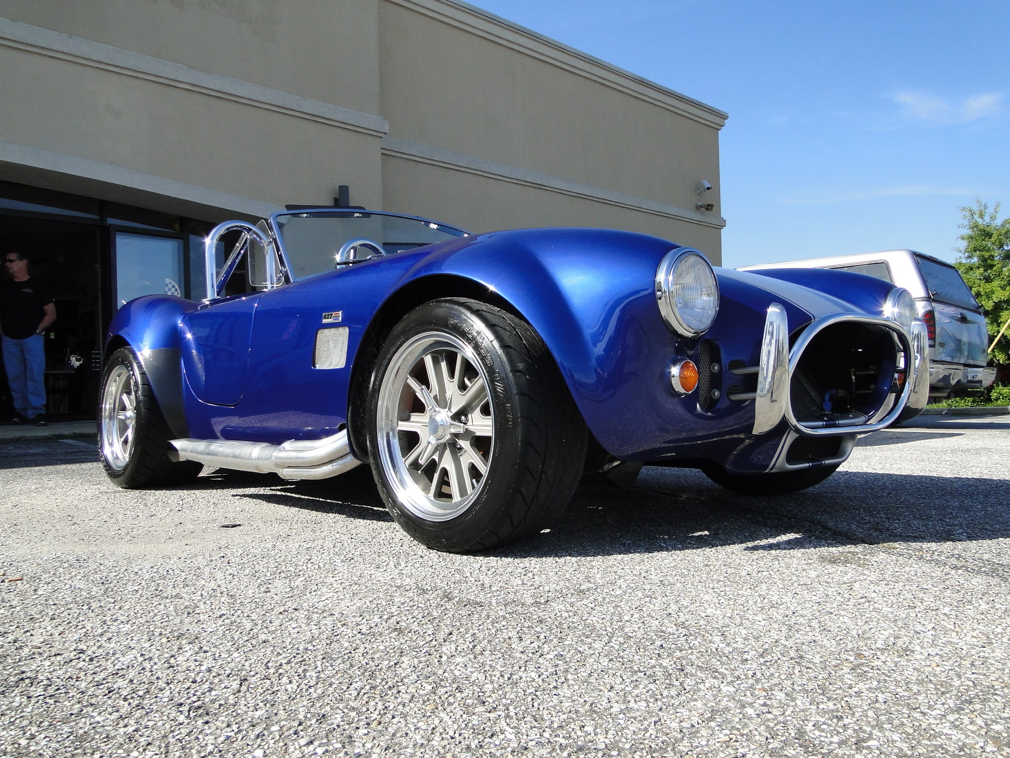 1965 Ford Cobra Factory 5 Coupe Glen Burnie MD