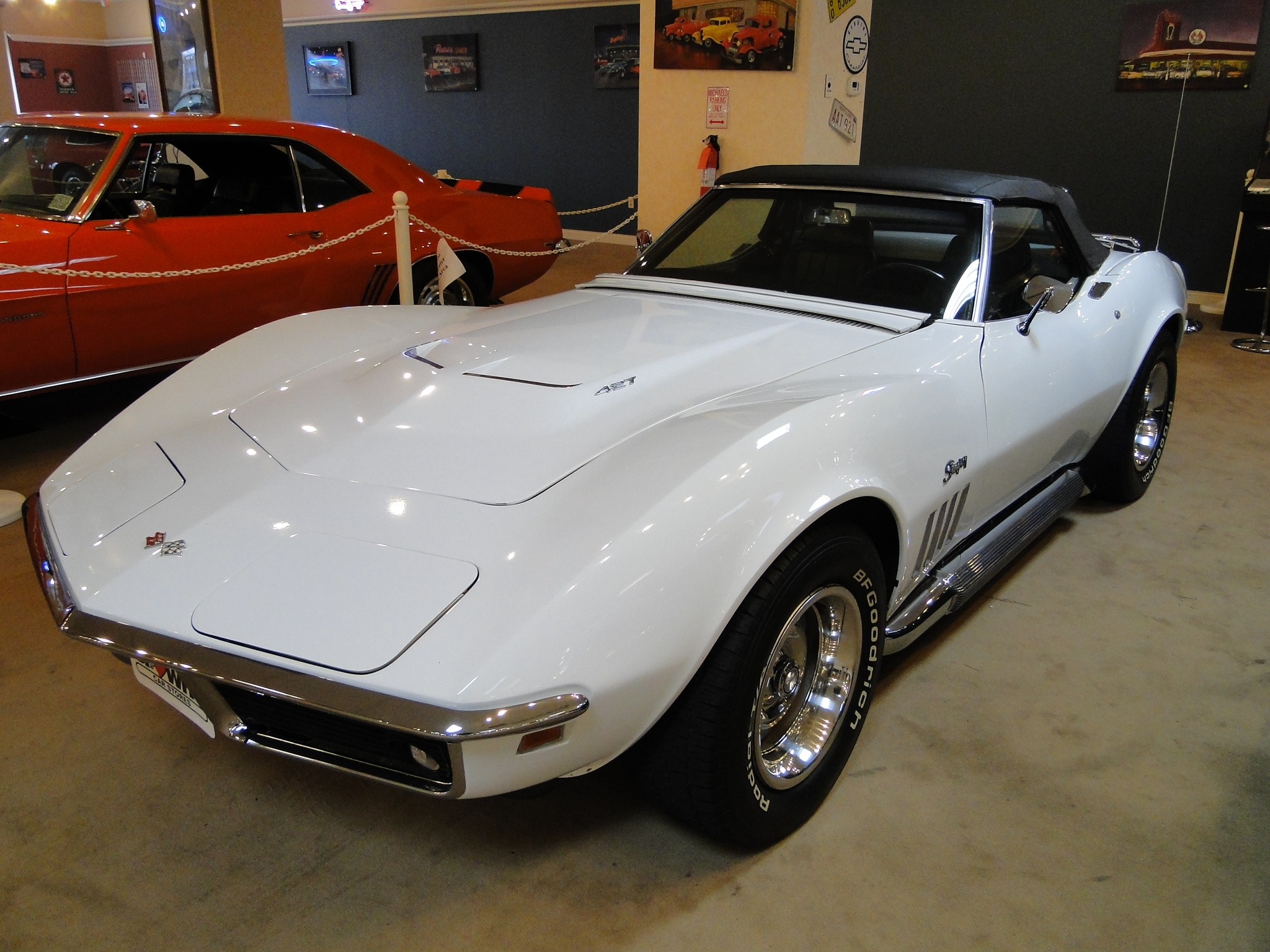 used 1969 chevrolet corvette for sale glen burnie md. Cars Review. Best American Auto & Cars Review