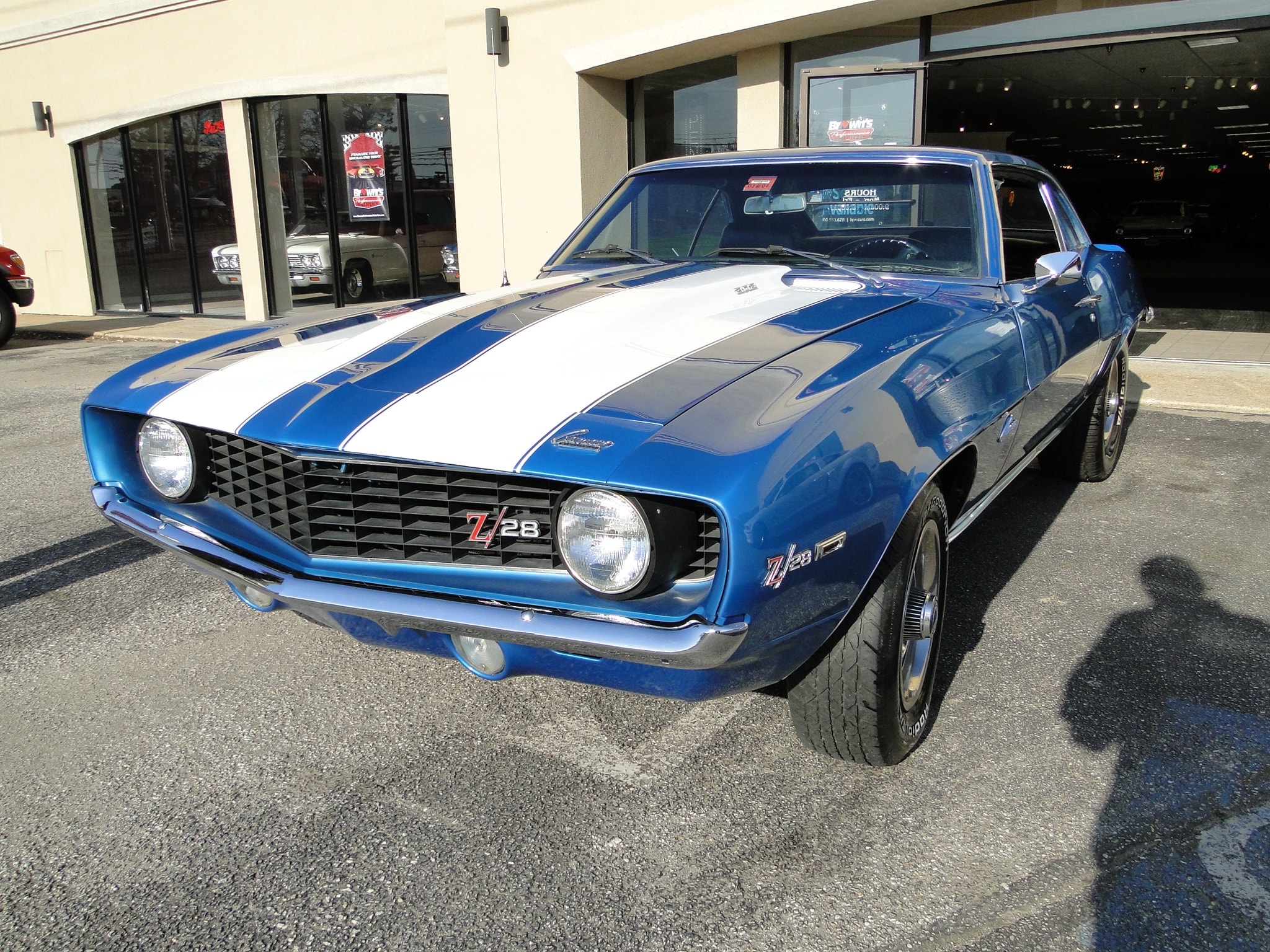 used 1969 chevrolet camaro z28 x77 d80 sold to pa for sale. Cars Review. Best American Auto & Cars Review