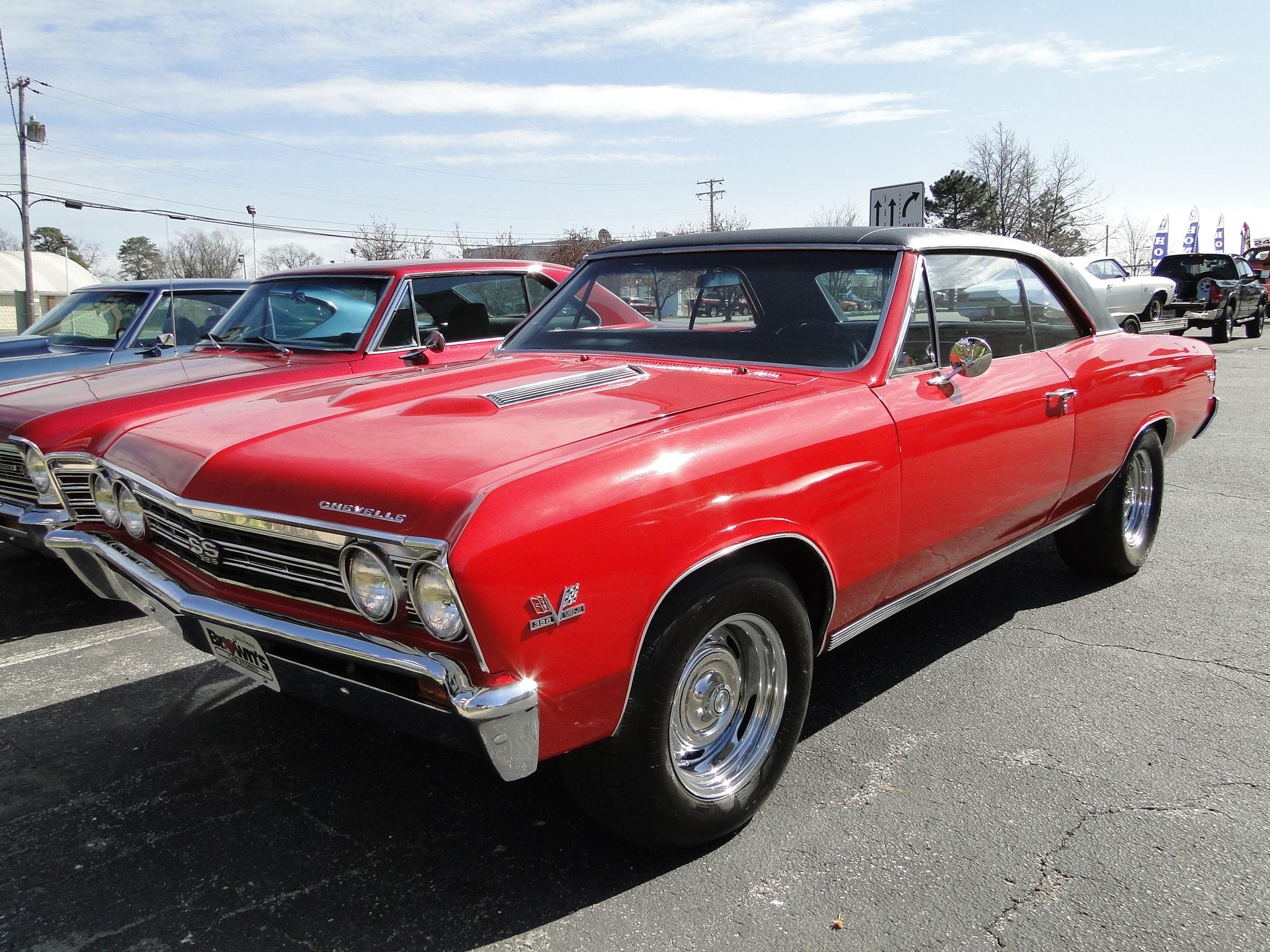 1967 Ss Chevelle Convertible For Sale Html Autos Weblog