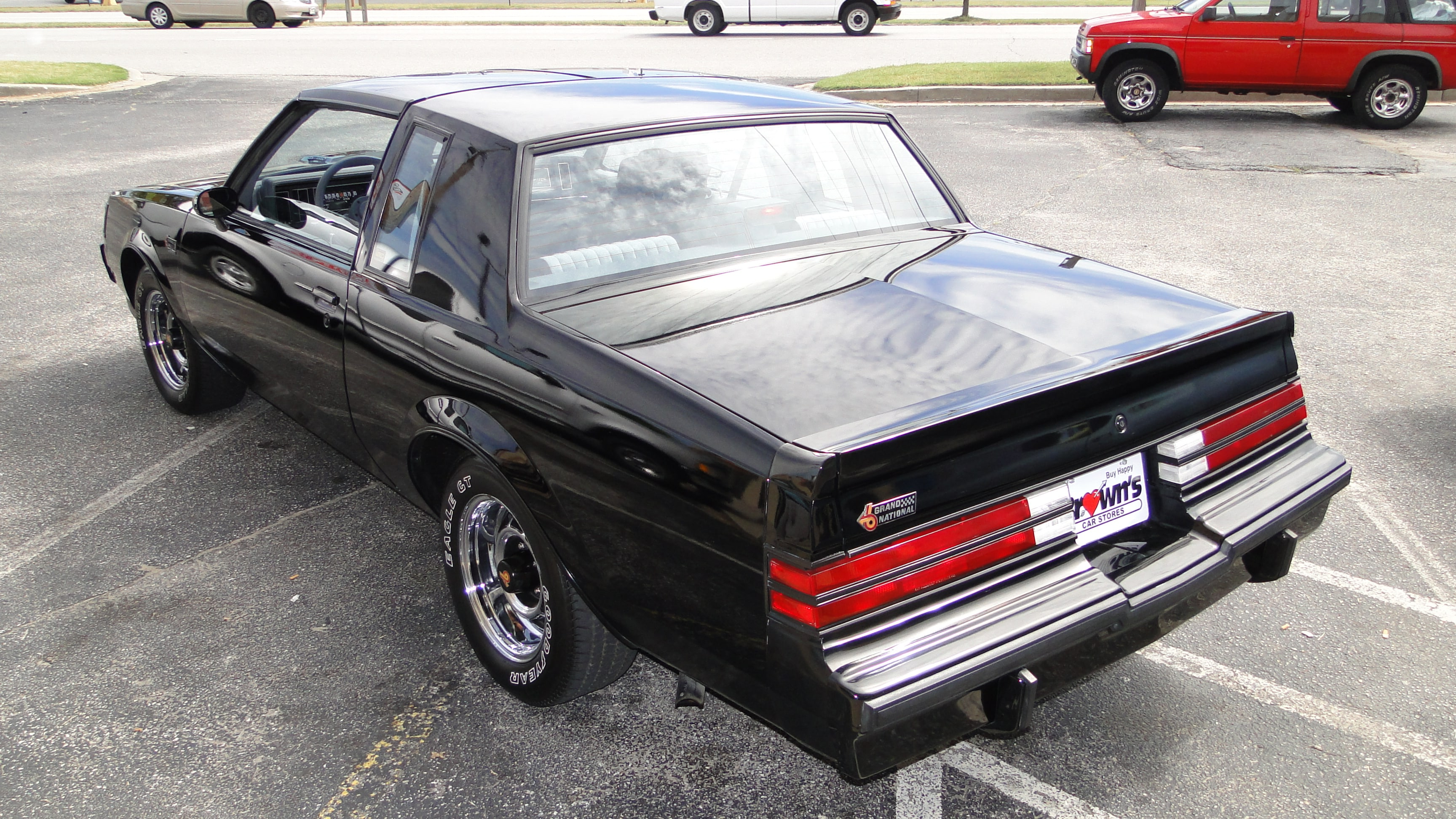 used 1987 buick grand national for sale glen burnie md. Cars Review. Best American Auto & Cars Review