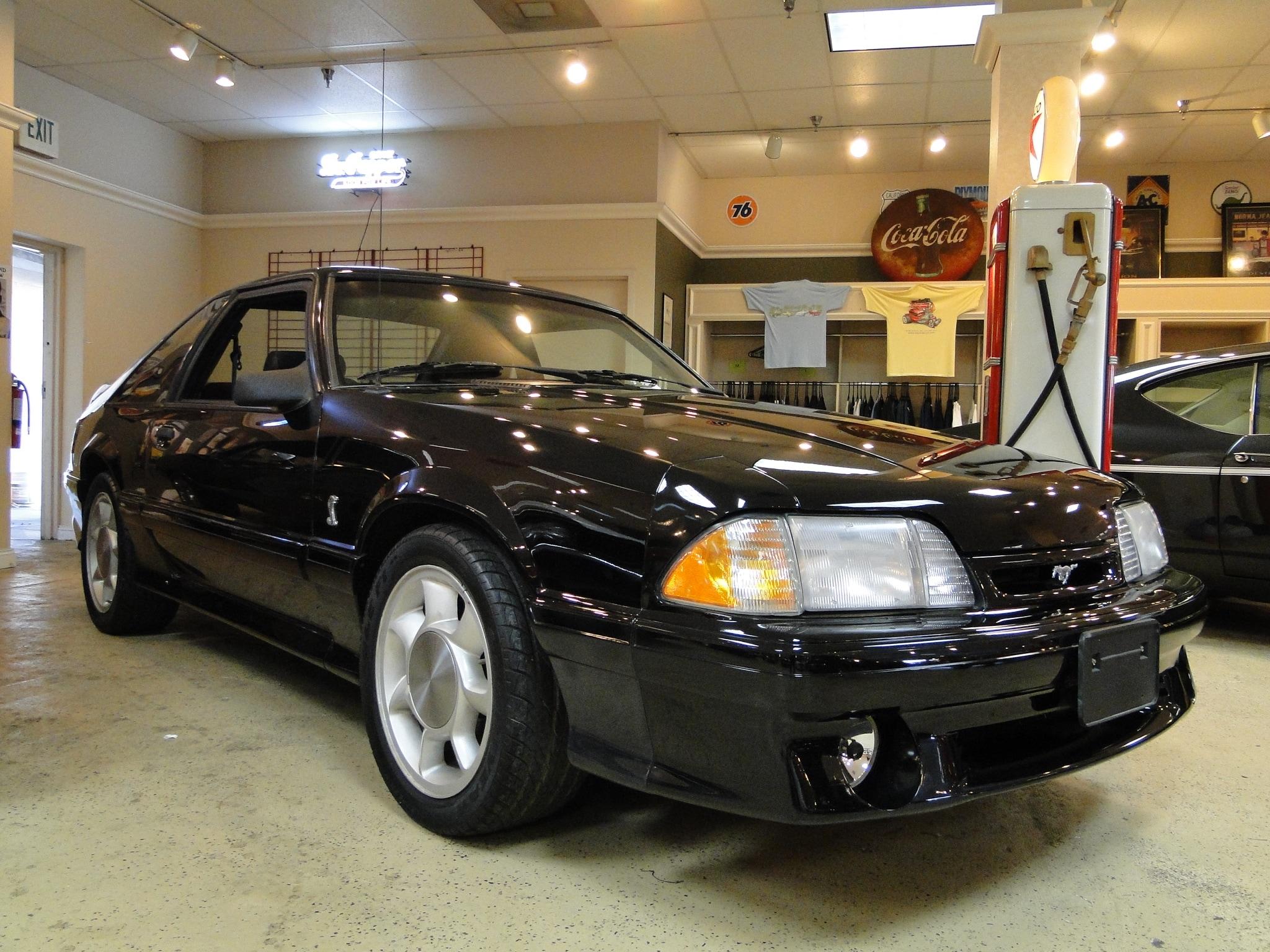 New 1993 Ford Mustang Cobra  Glen Burnie MD Baltimore  R0776