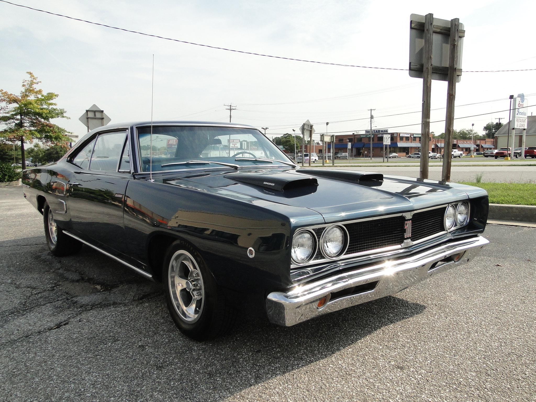 1968 Dodge Coronet 500 SOLD! Coupe Glen Burnie MD