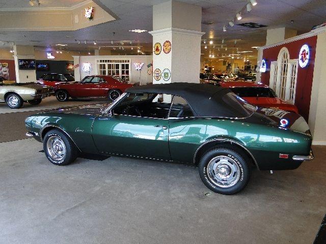 1968 Camaro Craigslist No Engine   Autos Post