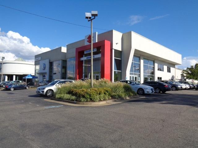 About Brown S Richmond Volkswagen Vw Dealership Near Chesterfield Fredericksburg