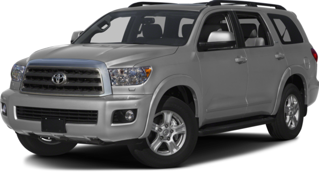 Compare Nissan Armada vs Toyota Sequoia  Browns Dulles Nissan
