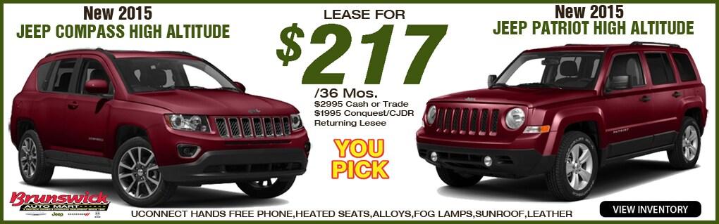 New Amp Used Subaru Toyota Ram Dodge Chrysler Jeep