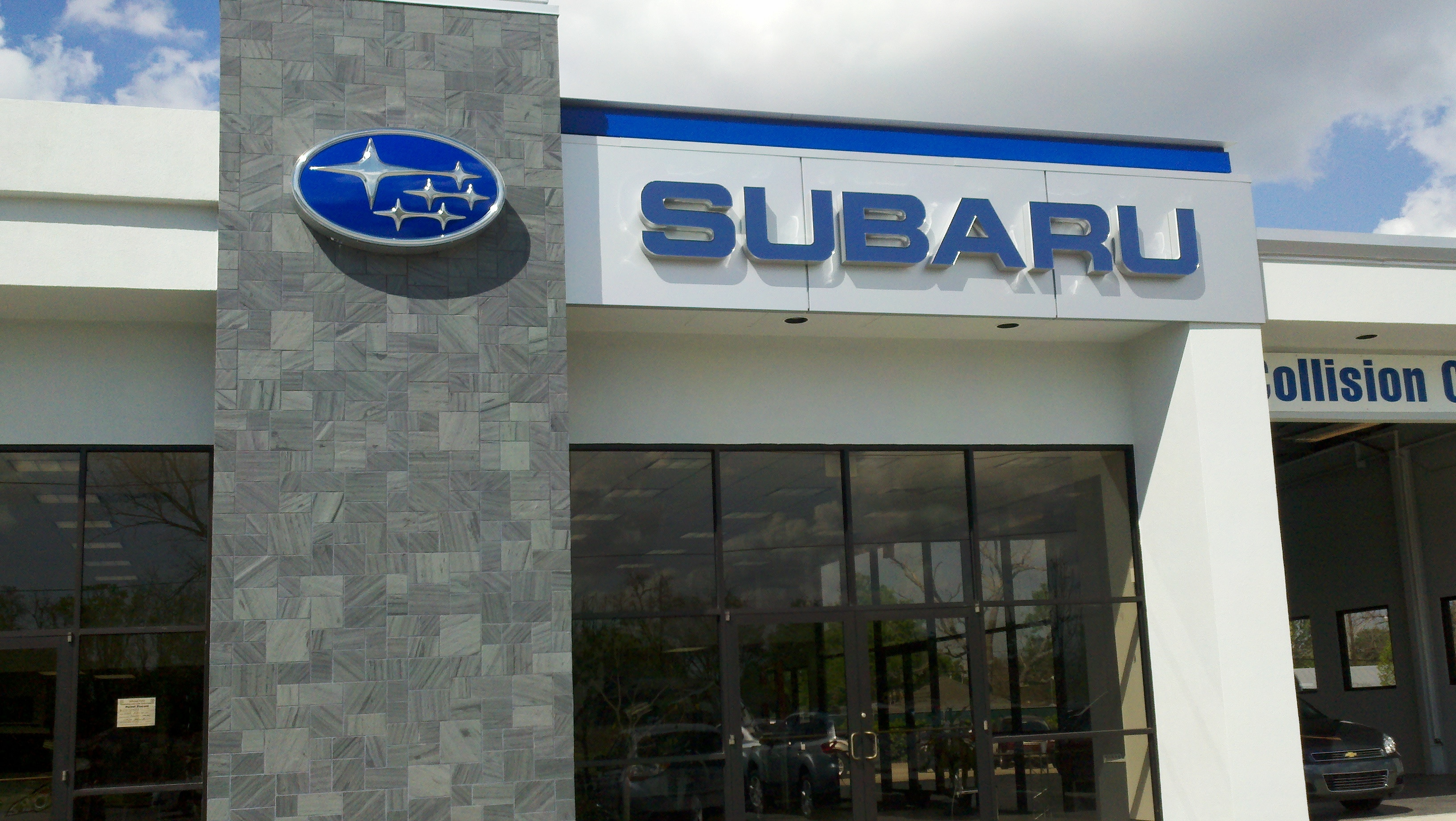 about bryan subaru new orleans la area subaru dealer. Black Bedroom Furniture Sets. Home Design Ideas