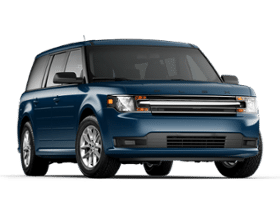 Ford Flex in Woodstock, IL