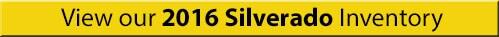 2016 Chevy Silverado
