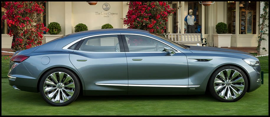 last model year for buick lucerne - Design AutoMobile