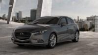 2018 Mazda3 5-Door near Liverpool