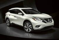 2017 Nissan Murano near Syracuse