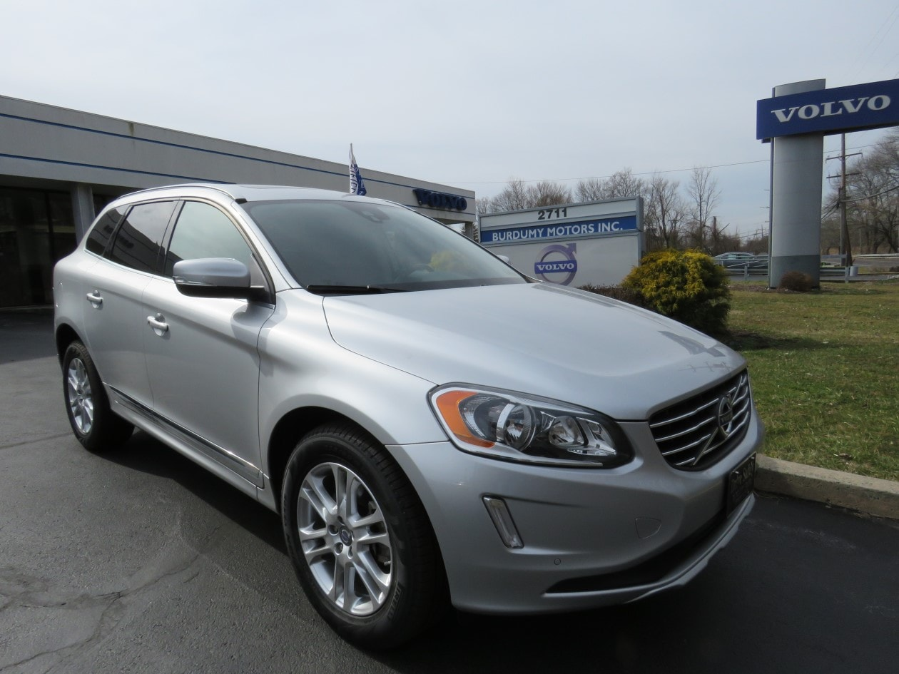 Burdumy Volvo Vehicles For Sale In Huntingdon Valley Pa