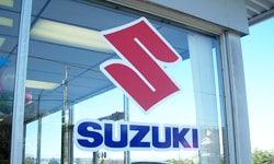 Burlington Suzuki