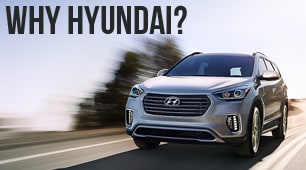 Shopping Tools: Why Hyundai?