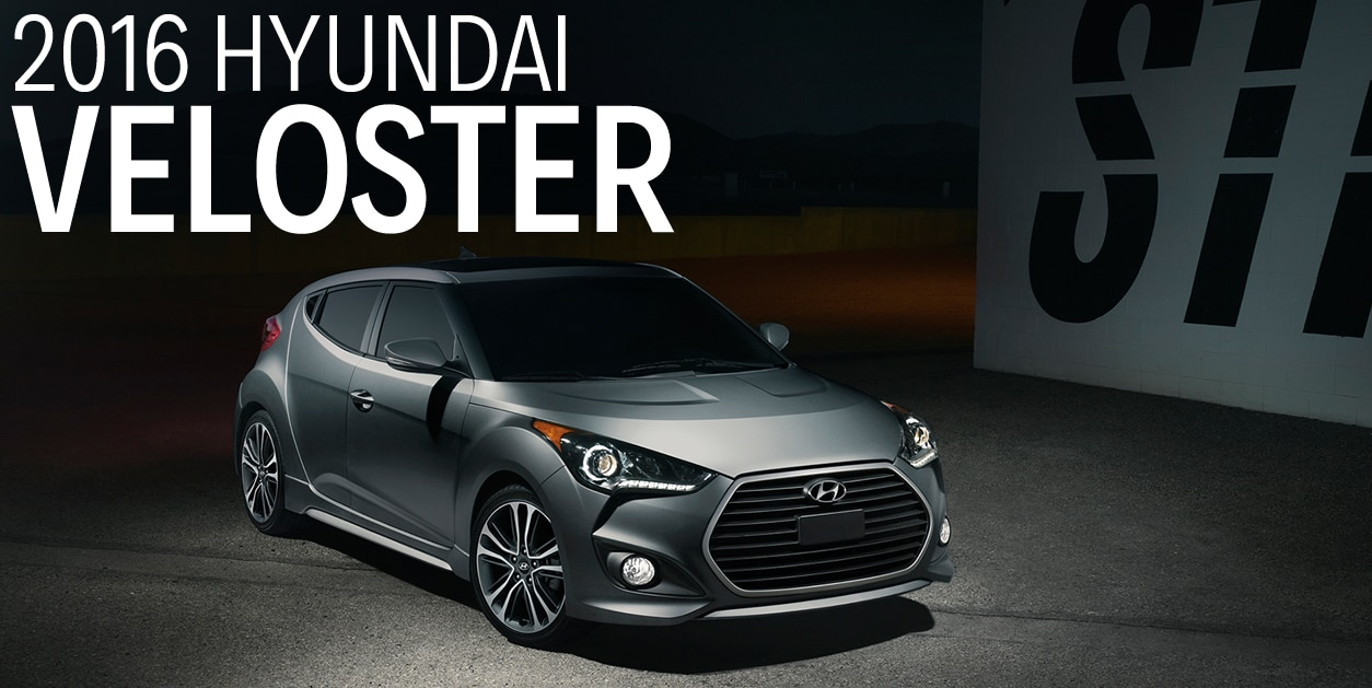 Hyundai Veloster Lease Deal