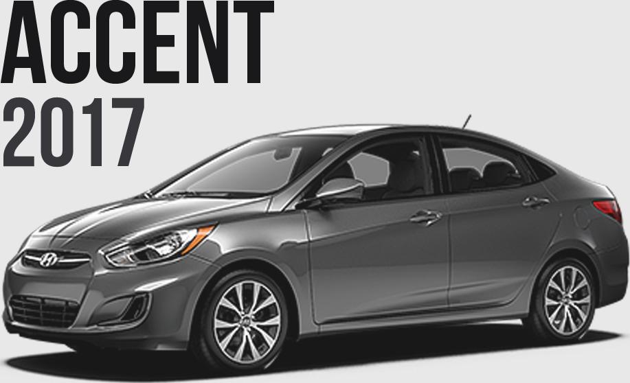 Hyundai Accent Lease Deal