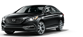2017 Hyundai Sonata Plug-in Hybrid Lease Deal