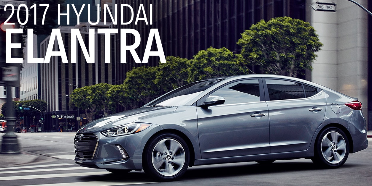 Hyundai Elantra Lease Deal